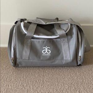 NWOT Arbonne Duffel Bag